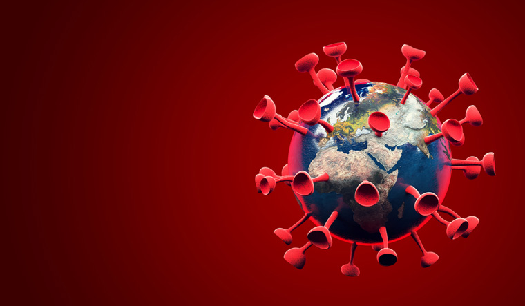 Assist your organization to get rid of this pandemic