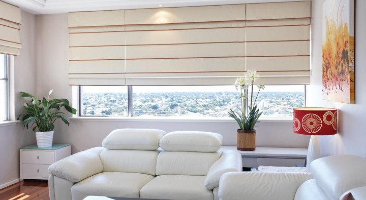 5 steps to get the right window blinds of your choice