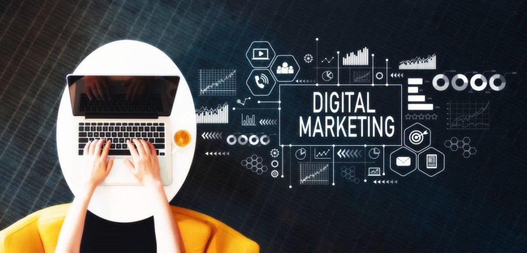 Hire a qualified digital marketer and succeed in your business sector easily