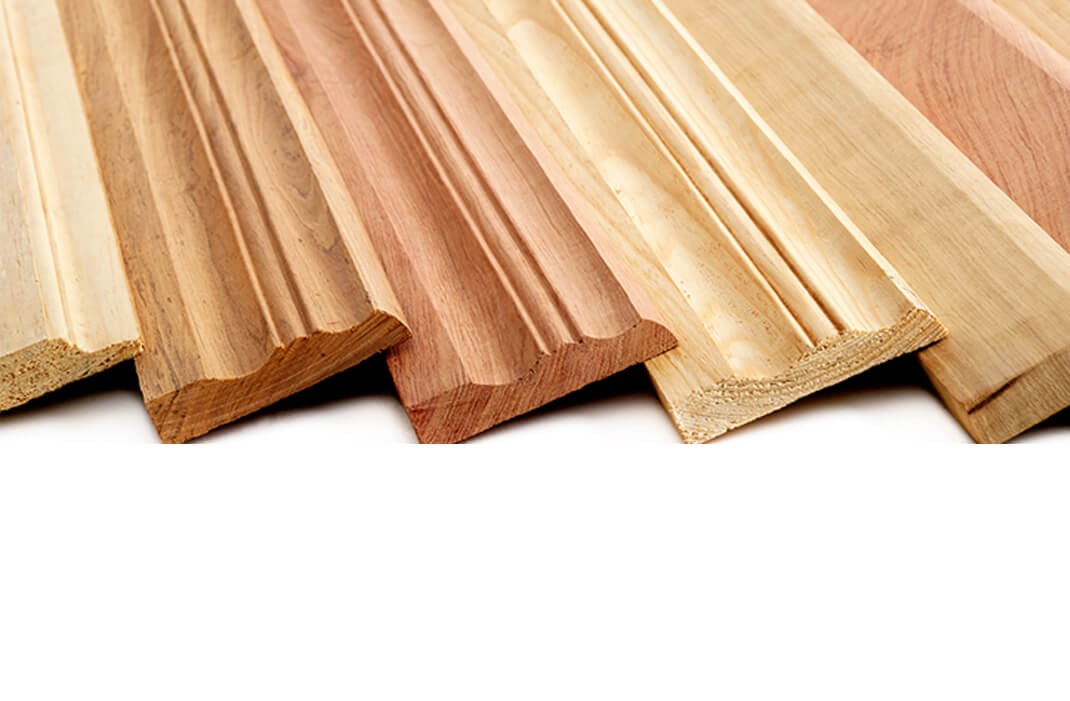 skirting board for your home