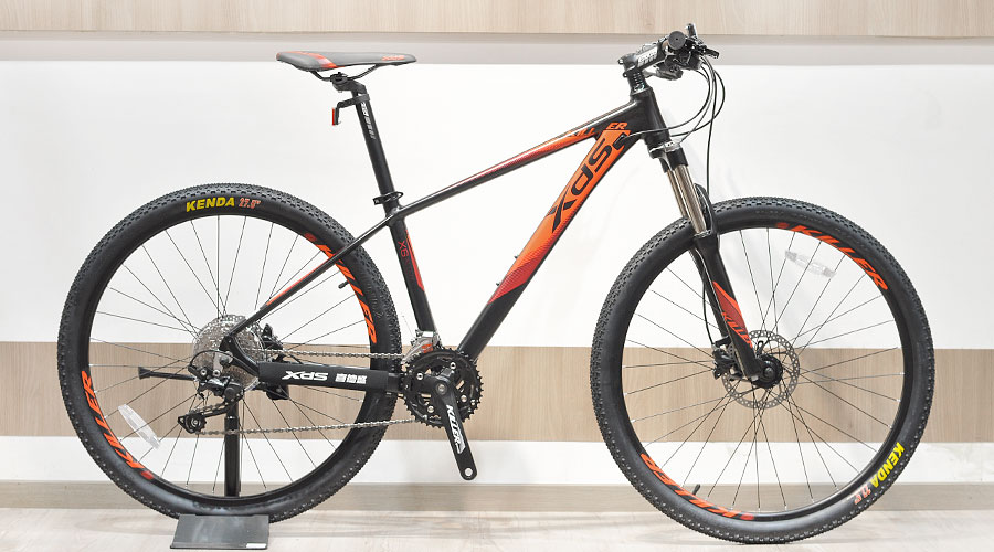 Shop For The Best Bikes Here At XDS Bicycles