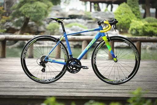 XDS bikes