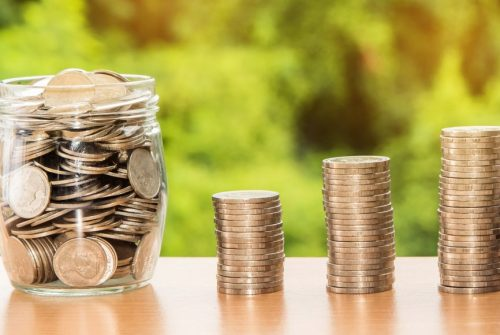 What is the importance of micropayment cash transactions?