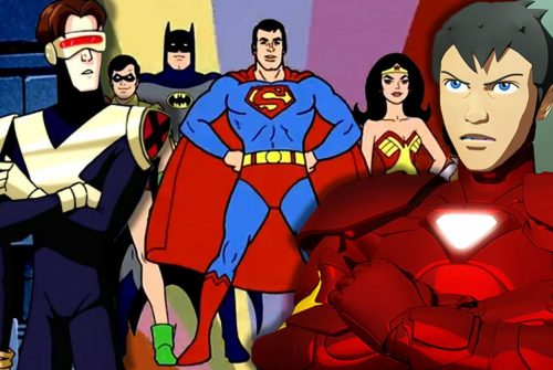 Want to know about the superhero costumes