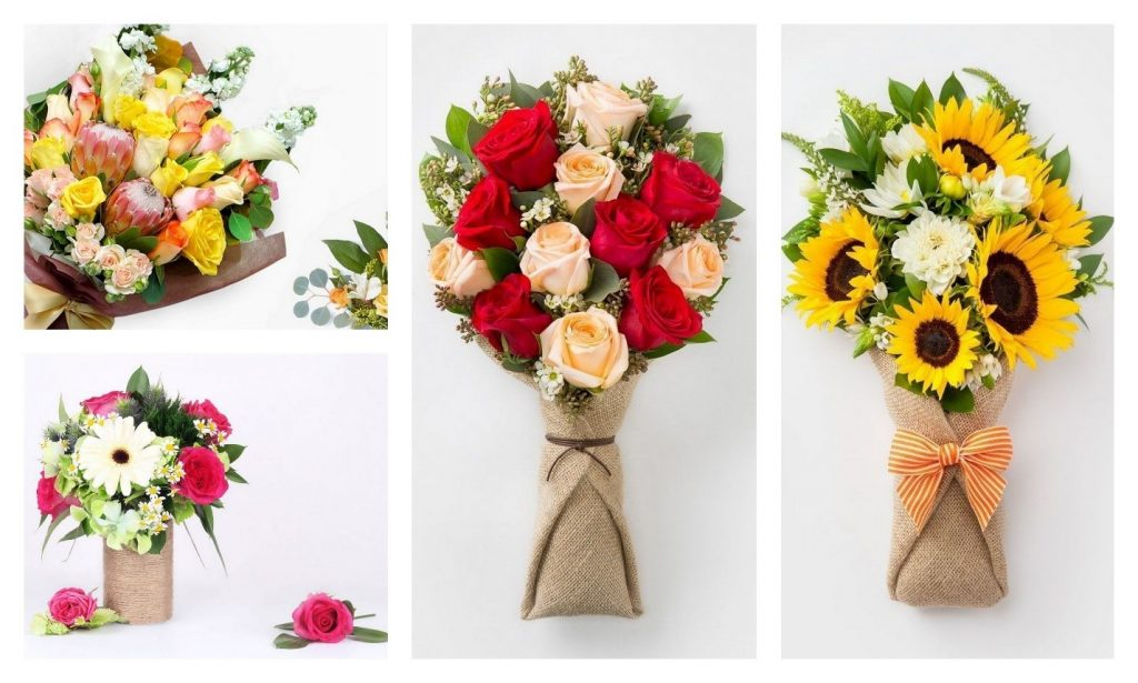 Quick Delivery Services for Flowers in Singapore