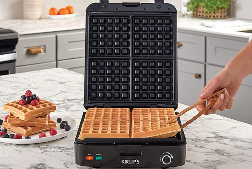 Best waffle maker – Create some amazing waffles