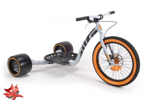 Things to consider while buying tricycles