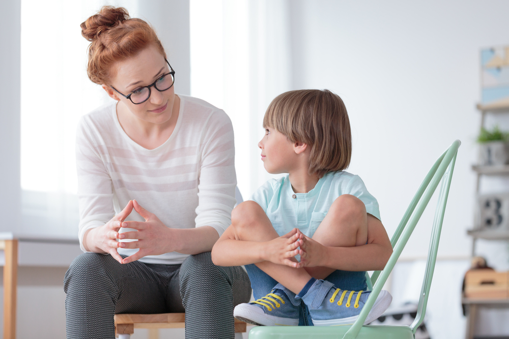 Guarantee The Best Chance For Your Child's Life Through Financial Aid and Proper Custody