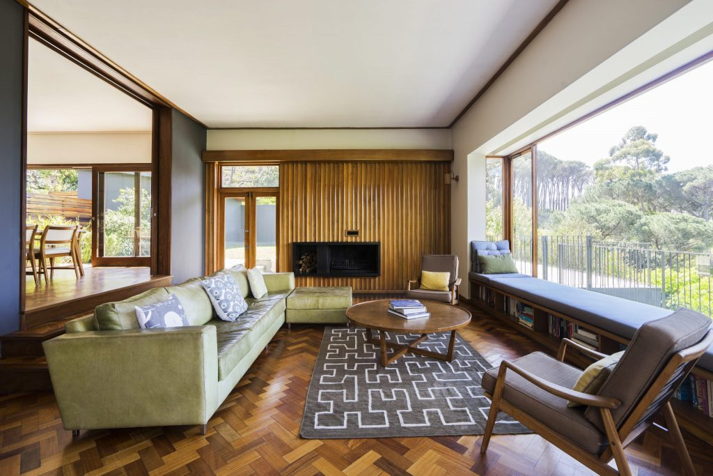 Houston Airbnbs