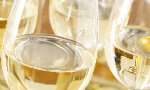 The Most Famous White Wine