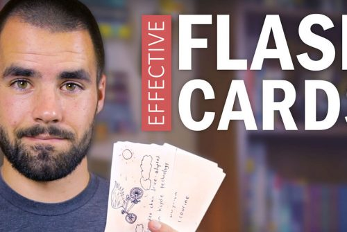 Benefits of Using Flashcards in Medical Learning