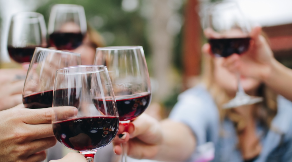 biggest wine festival in Australia