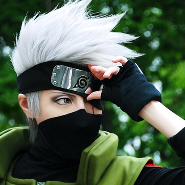 Naruto Headband