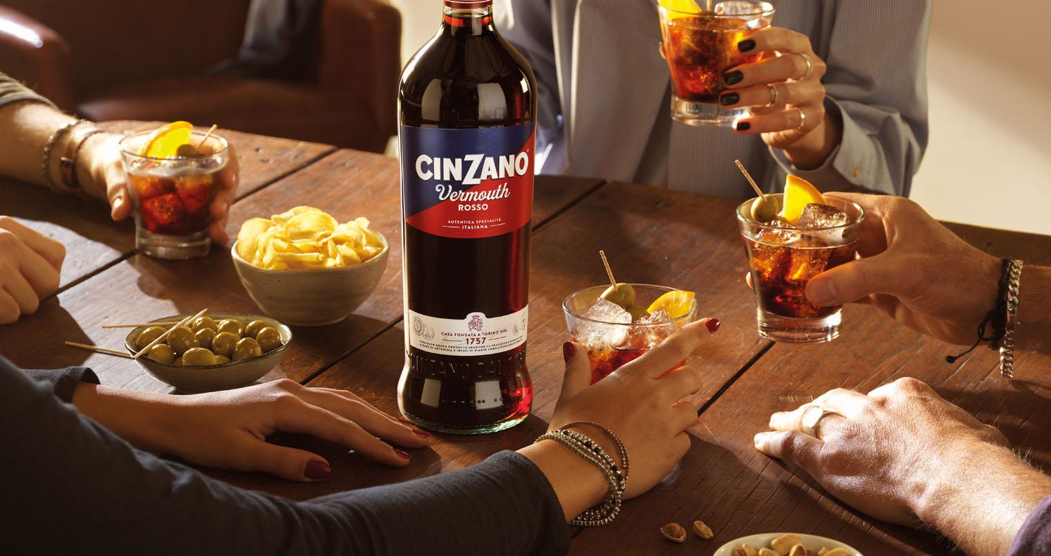 Rosso Vermouth