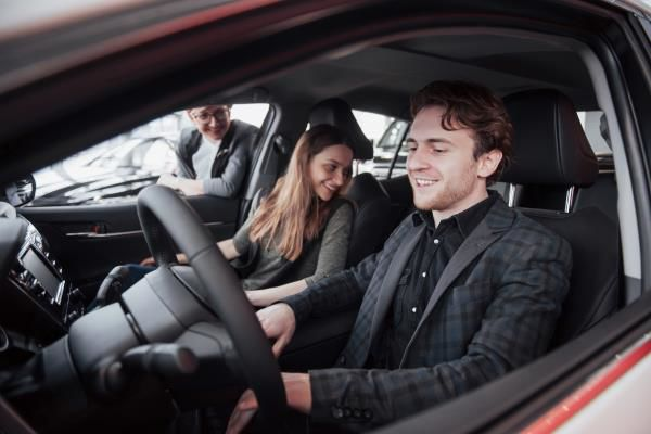 make your used car purchase