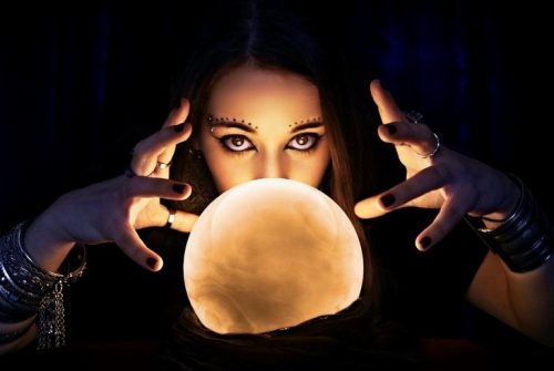 Finding an authentic psychics medium