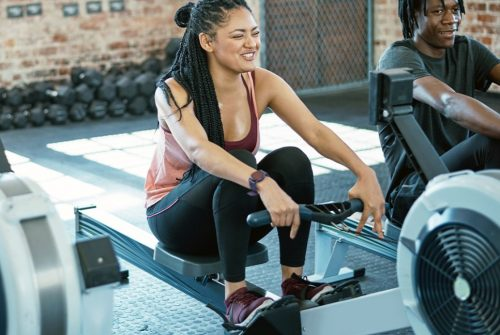 Tips for Looking at a Rowing Machine Online