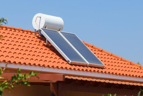 What Are the Benefits of Introducing Solar Water Heater?