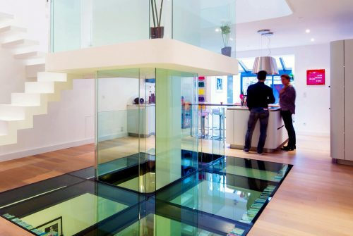 Durable Glass Installations For Any Project
