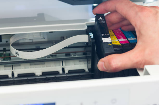 Which is better: an ink cartridge or ink tank?