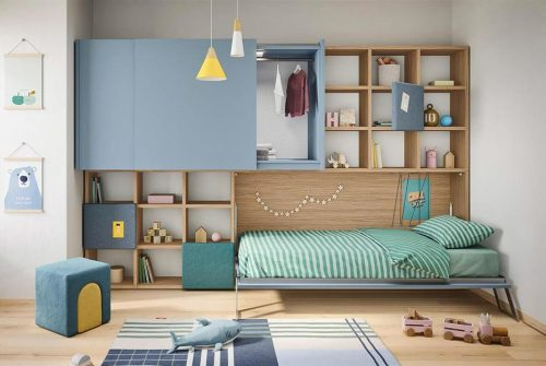 An Ultimate Guide To Know About The Modular Children Beds In Detail