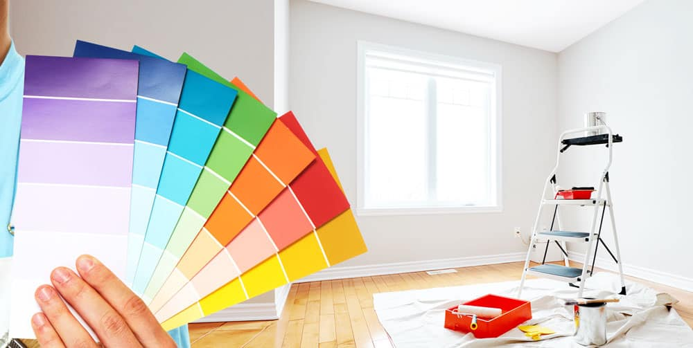 How To Improvise the Look and Make Your Home New?