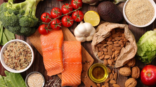 Access to Natural Foods for Better Health in Australia
