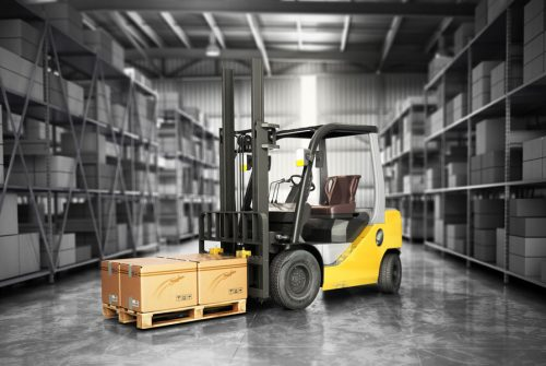 Excellent Safety Rules for Forklift Hire